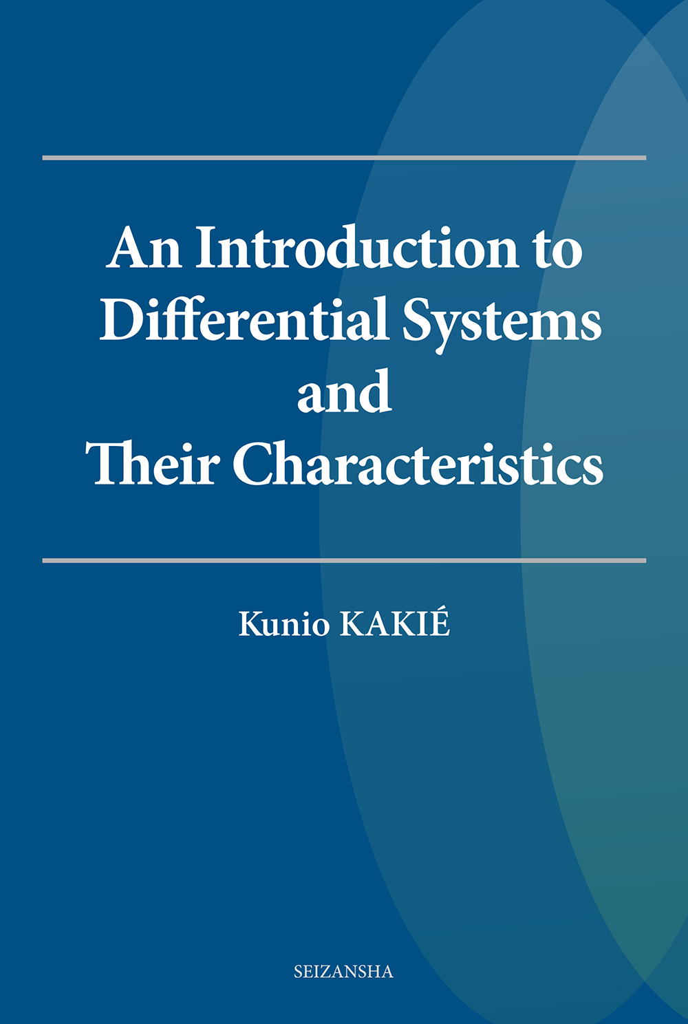 An Introduction to Differential Systems and Their Characteristics